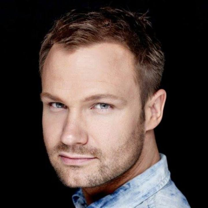 Dash Berlin @ Hepburn - Guangzhou, China
