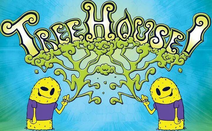 TreeHouse! @ One Eyed Jacks - Fairborn, OH
