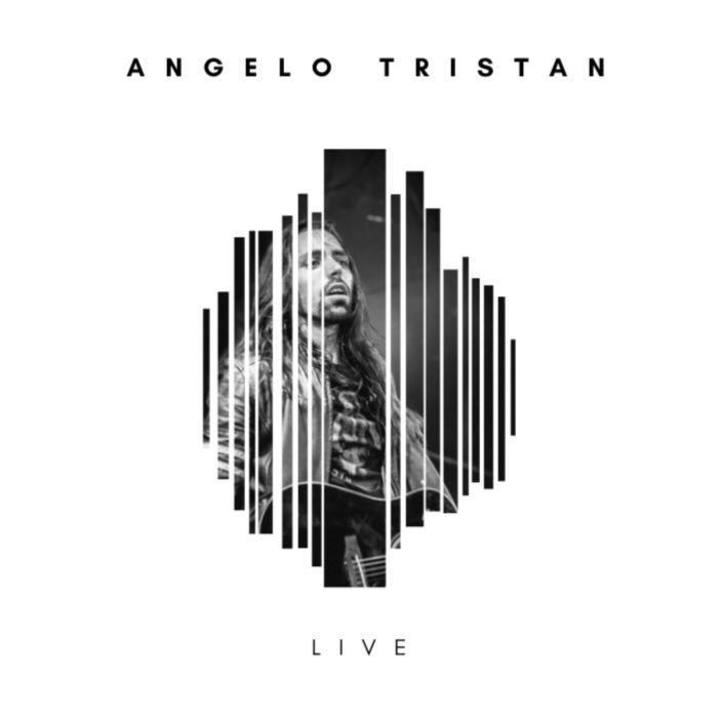 Angelo Tristan @ Astor Theatre  - Deal, United Kingdom