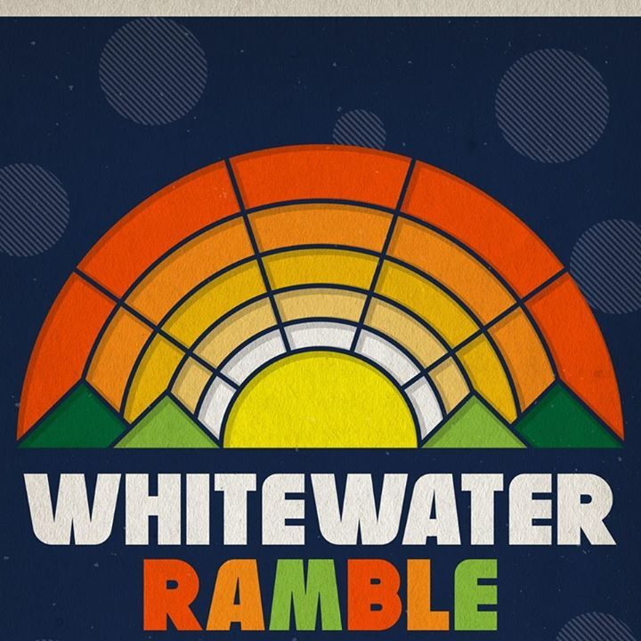 Whitewater Ramble @ Cervantes' Other Side - Denver, CO
