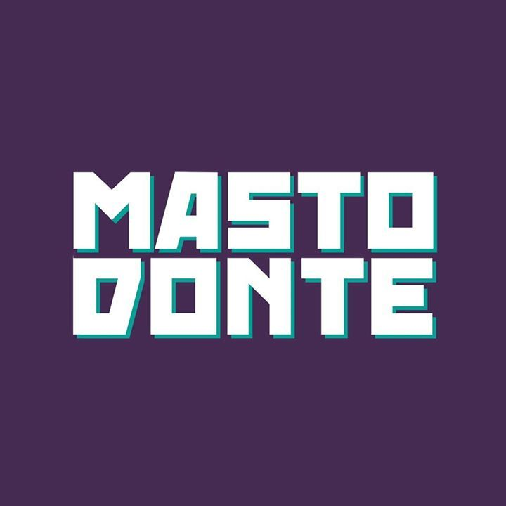Mastodonte Tour Dates
