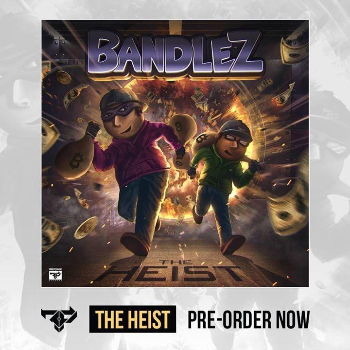 Bandlez Tour Dates