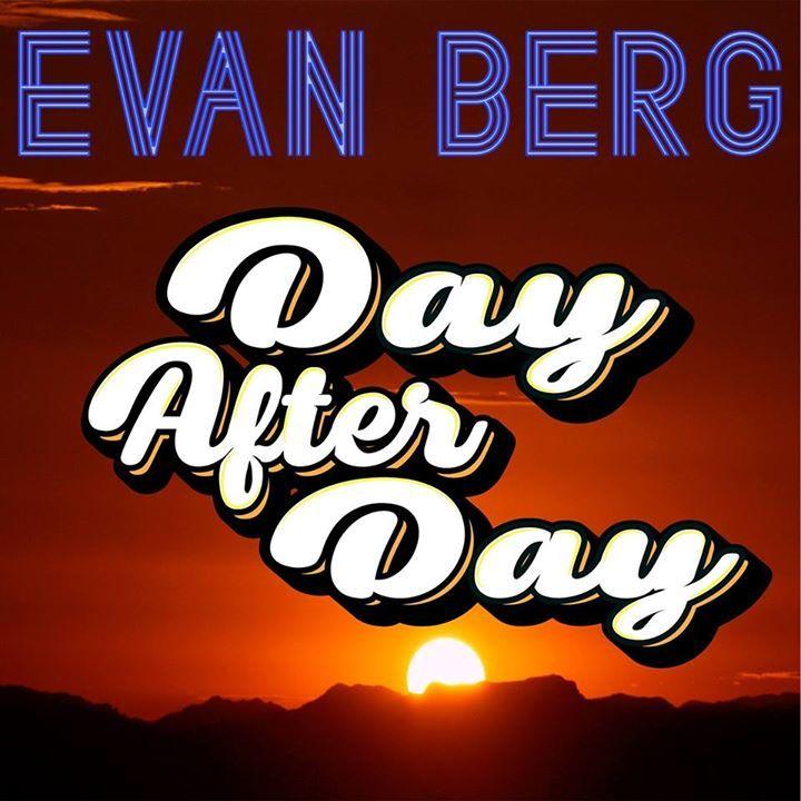 Evan Berg @ Superhero September: Rise of Champions - Phoenix, AZ