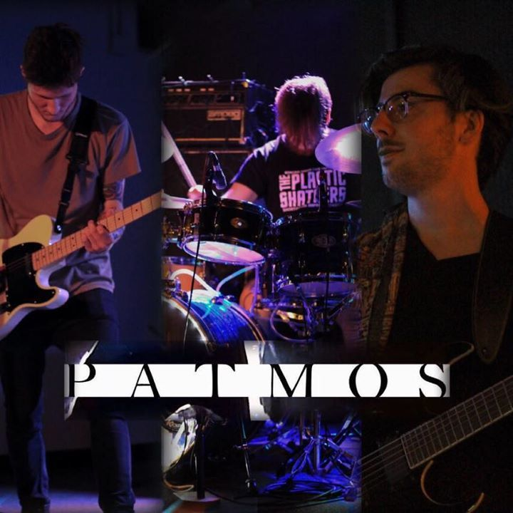Patmos Tour Dates