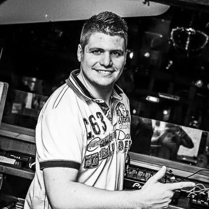 DJ R1CKY @ A-Danceclub - Vienna, Austria