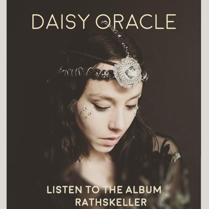Daisy Oracle Tour Dates