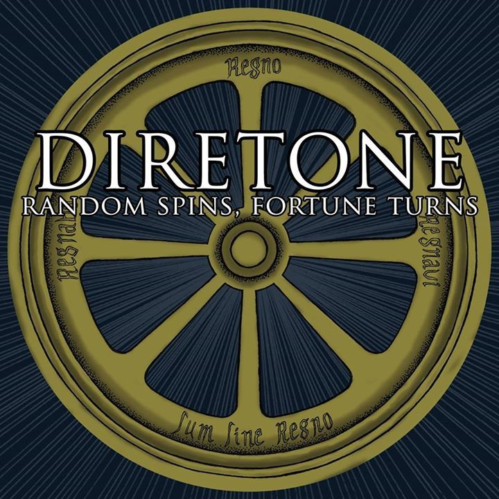 Diretone Tour Dates
