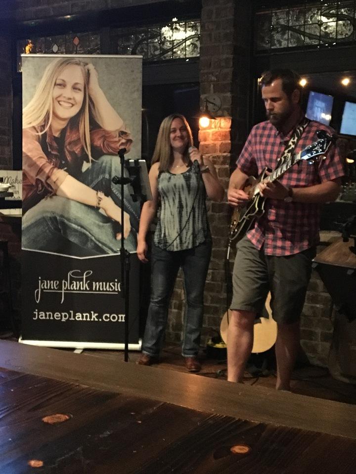 Jane Plank @ O'Brien's pub - Shakopee, MN