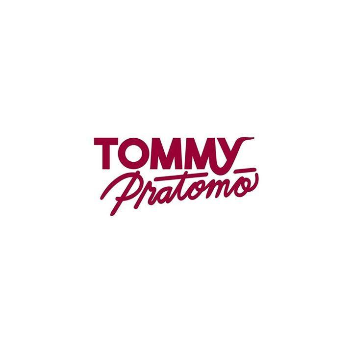 TOMMY Pratomo, @ LOLA - Jakarta, Indonesia