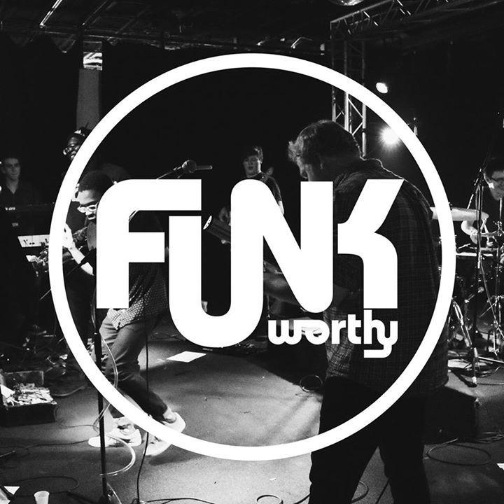 Funk Worthy @ Woodlands Tavern - Columbus, OH