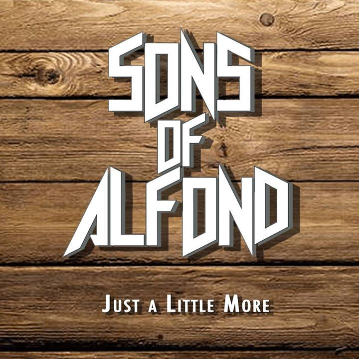 Sons of Alfond Tour Dates