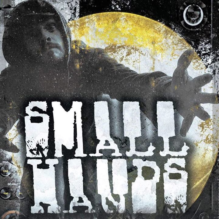 Small Hands Tour Dates