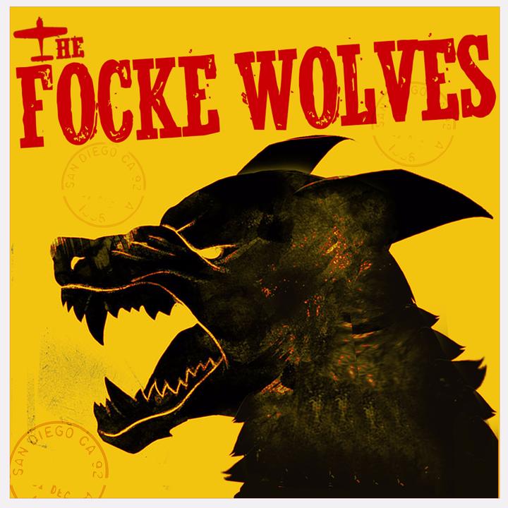 The Focke-Wolves @ Harvelle's - Long Beach, CA