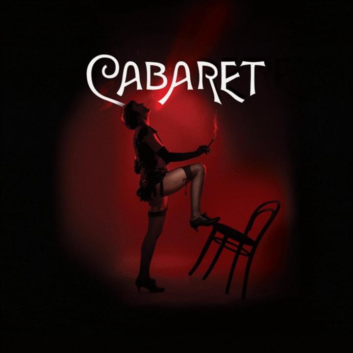 Franck Dyziak (DJ) @ Prestation Cabaret - Cabaret le David - Saint-Brieuc, France