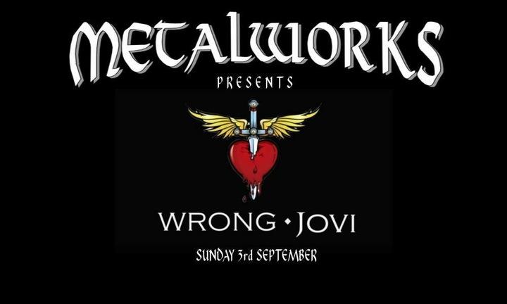 Wrong Jovi @ The Monarch - London Borough Of Camden, United Kingdom