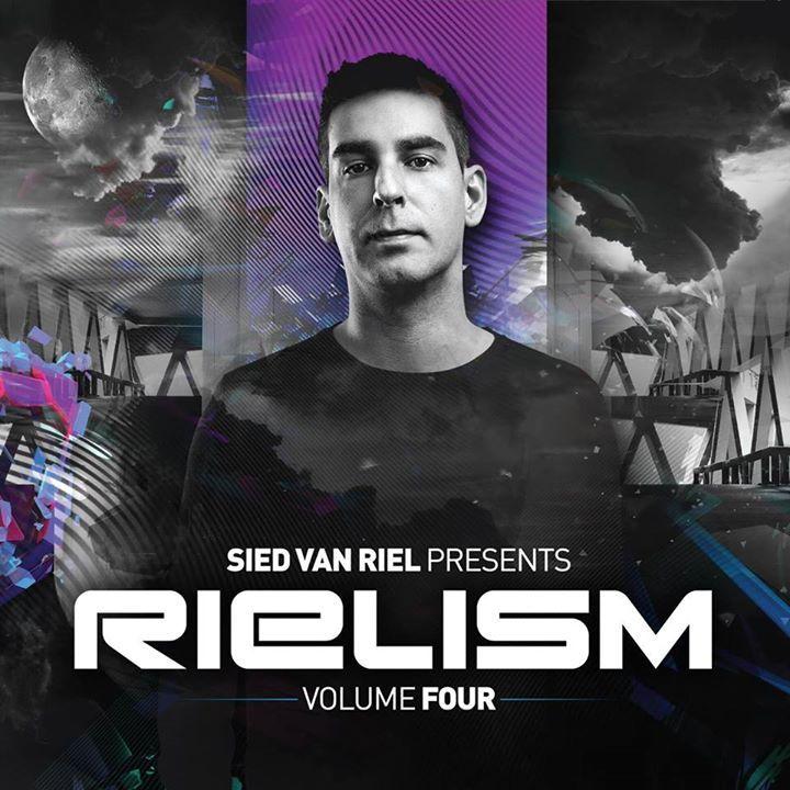 Sied van Riel Tour Dates