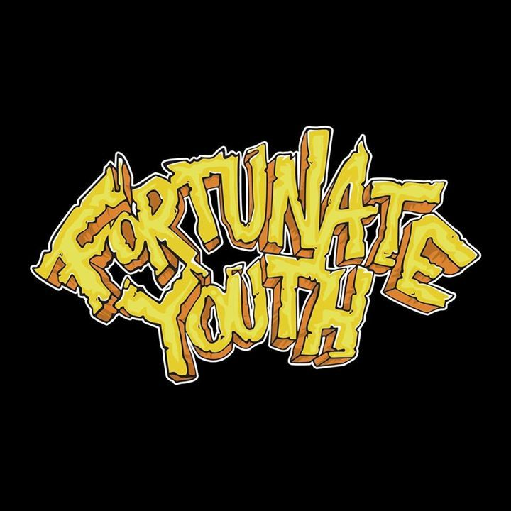 Fortunate Youth @ Jannus Live - St. Petersburg, FL
