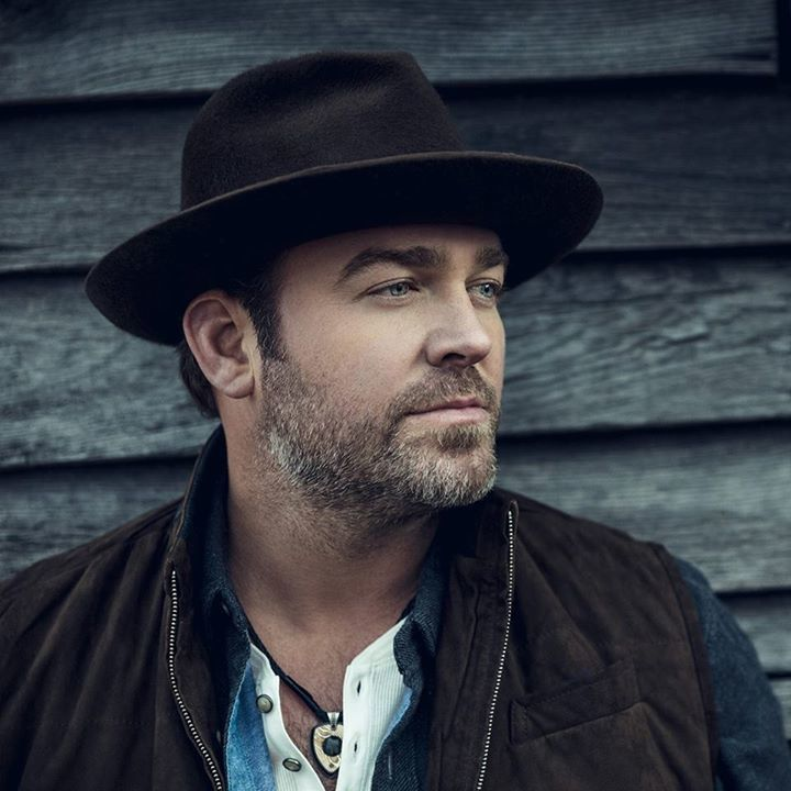 Lee Brice @ Nationwide Arena - Columbus, OH