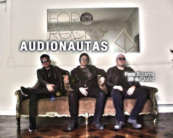 Audionautas Tour Dates