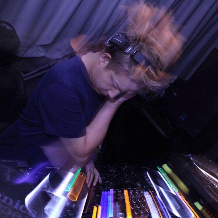 DJ DARKA Tour Dates