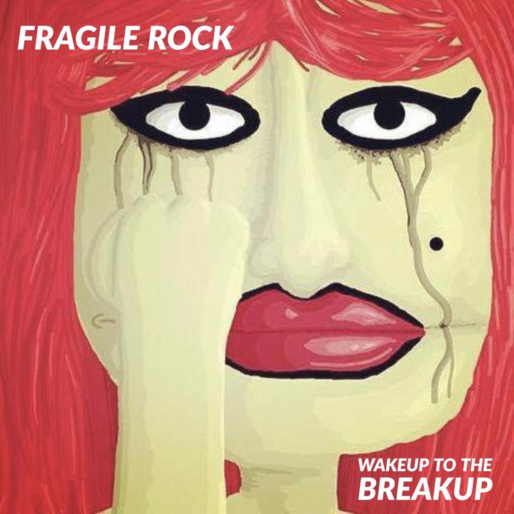 Fragile Rock @ The Highball - Austin, TX
