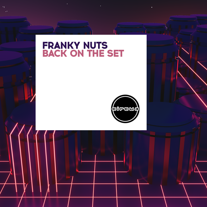 Franky Nuts Tour Dates
