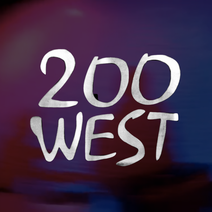 200 West Tour Dates
