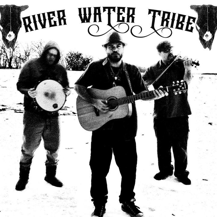 River Water Tribe Tour Dates