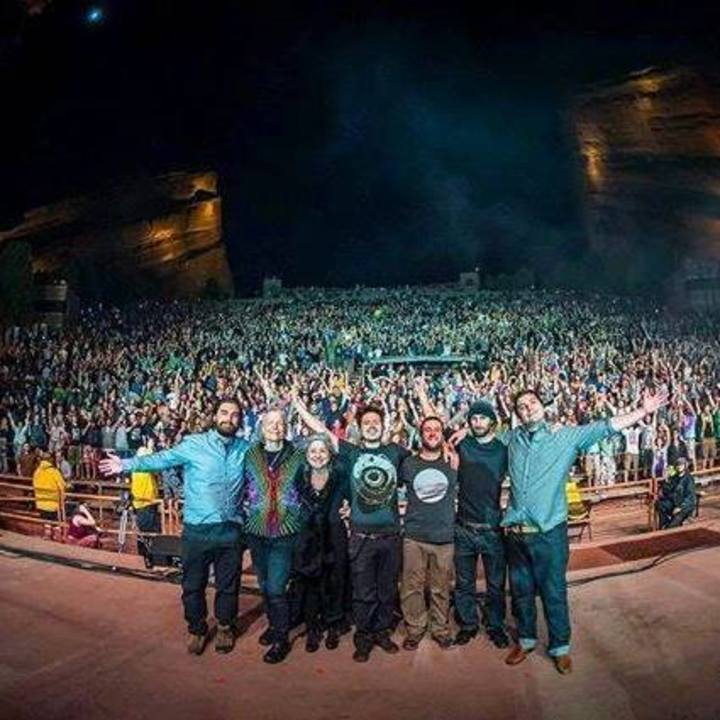 Papadosio Tour Dates