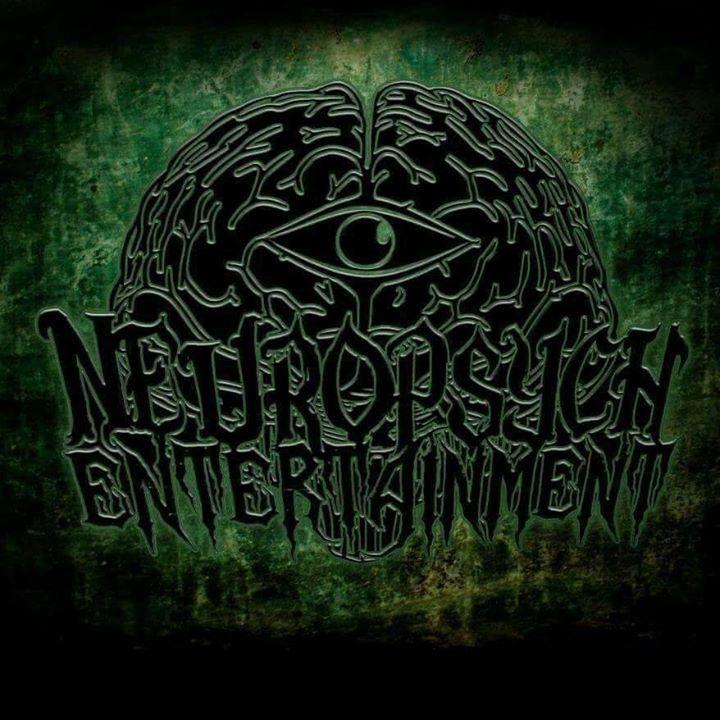 Neuropsych Entertainment Tour Dates