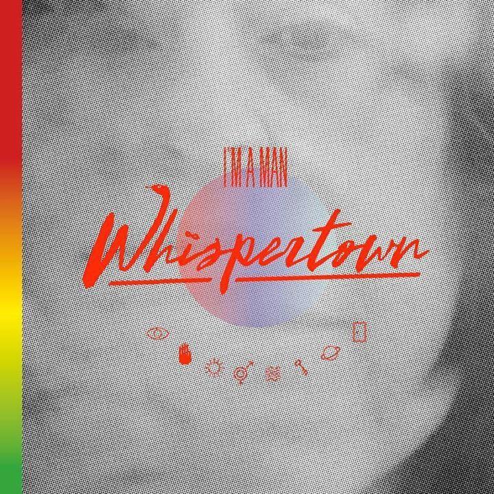 WHISPERTOWN Tour Dates