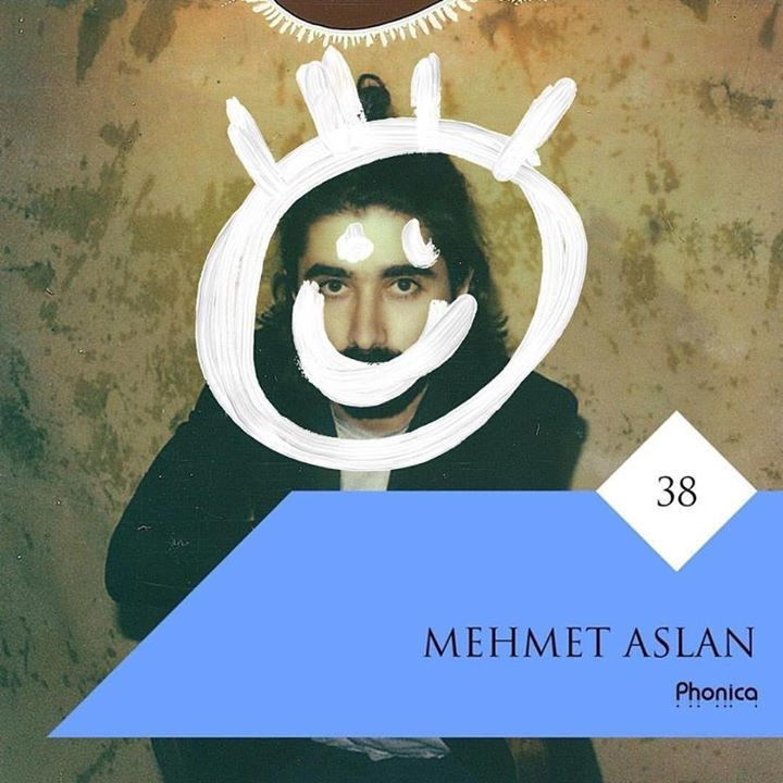 Mehmet Aslan Tour Dates