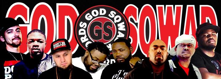 God Sqwad Records Tour Dates