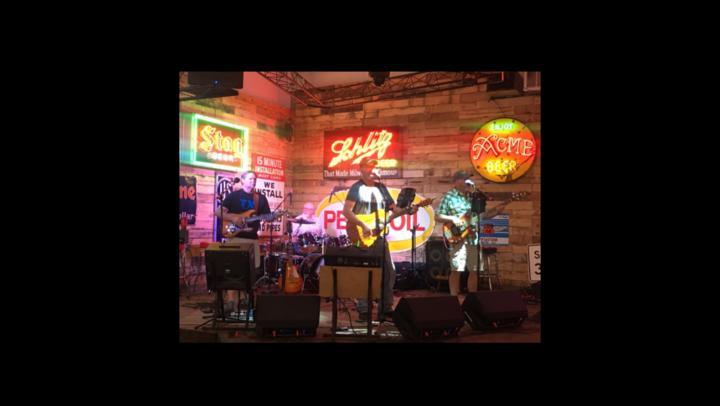 SPUR  327 @ Cook's Garage - Lubbock, TX