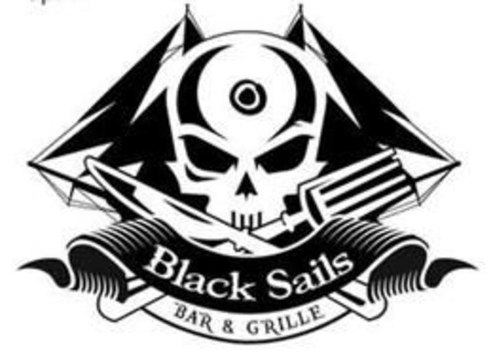 Brad Brock @ Black Sails Bar & Grille - Port St Lucie, FL