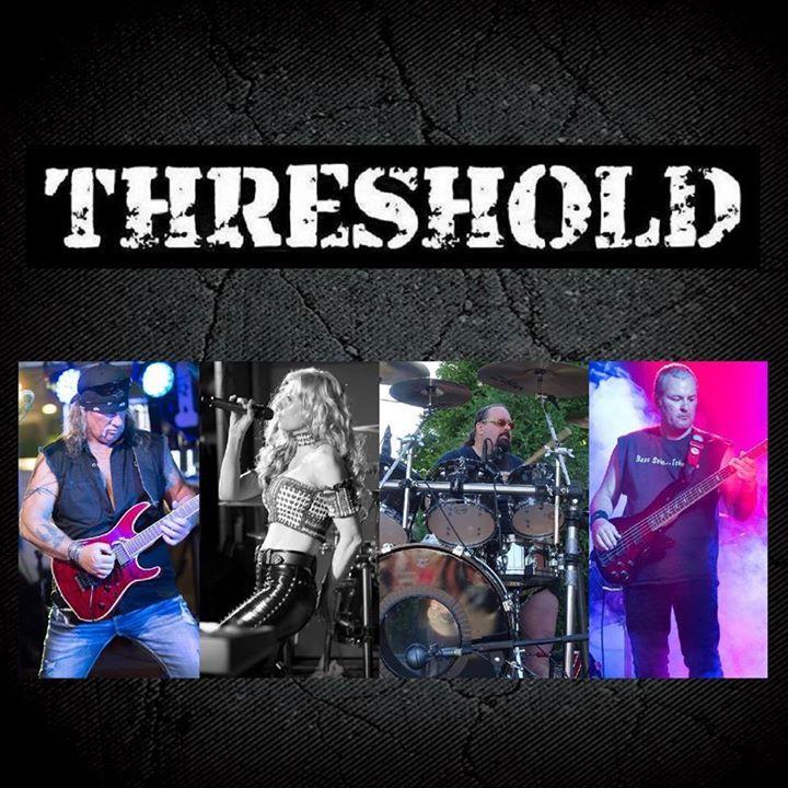 Threshold-Band Tour Dates