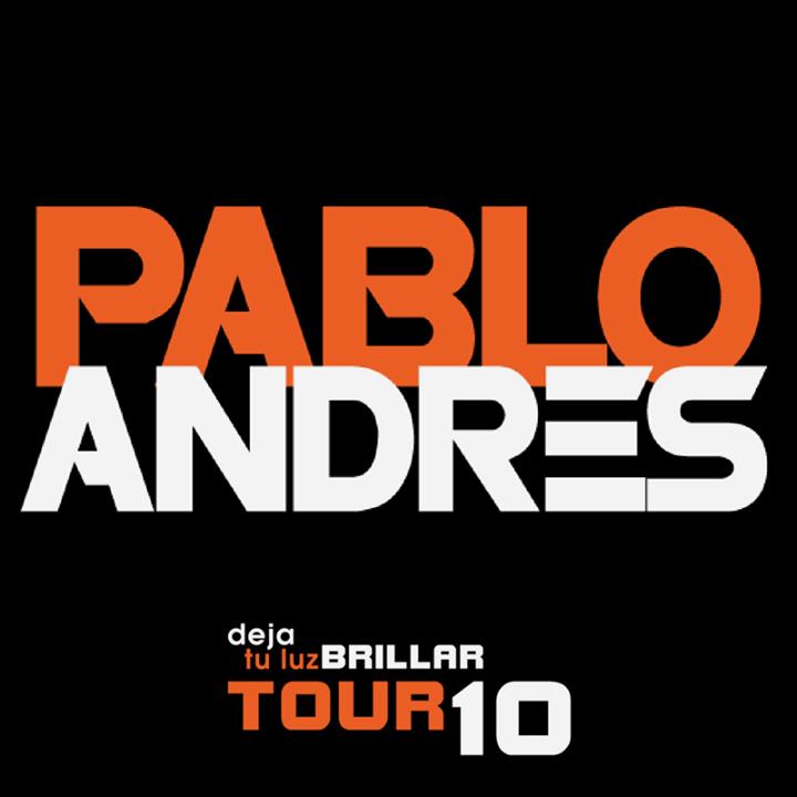 PABLOANDRES MUSIC Tour Dates