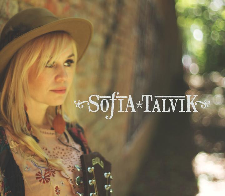 Sofia Talvik @ Private House Concert - Everett, WA