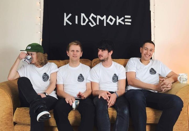 Kidsmoke @ Theatre Clwyd - Mold, United Kingdom