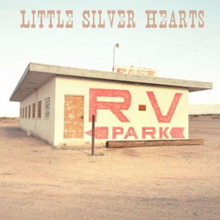 Little Silver Hearts @ Old Oak Cellars - Pasadena, CA