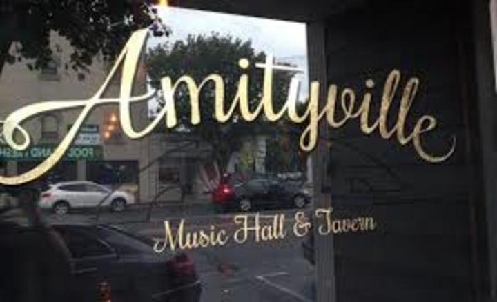 Rude Mood @ Amityville Music Hall - Amityville, NY