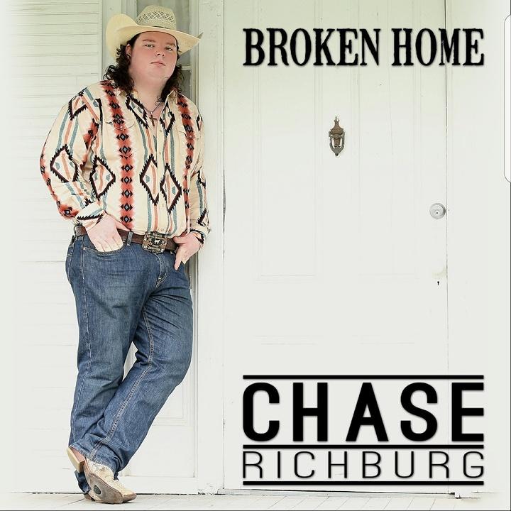 Chase Richburg @ La Casona - West Columbia, TX