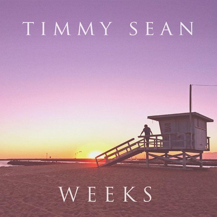 Timmy Sean Tour Dates
