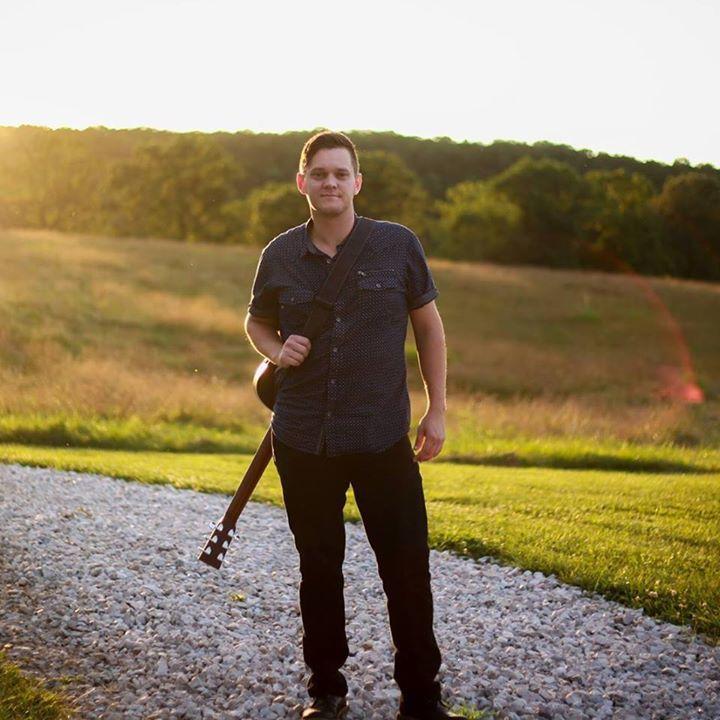 Rob MacLean @ Smith Creek Moonshine - Branson, MO