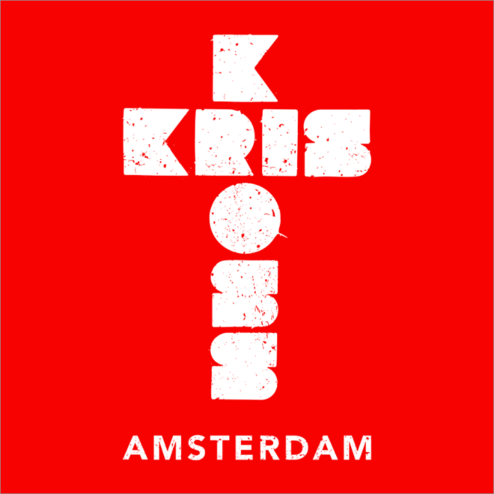 Kris Kross Amsterdam Tour Dates