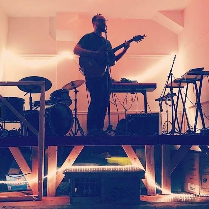 Night Owl (Indie Folk) @ Listing Loon - Cincinnati, OH
