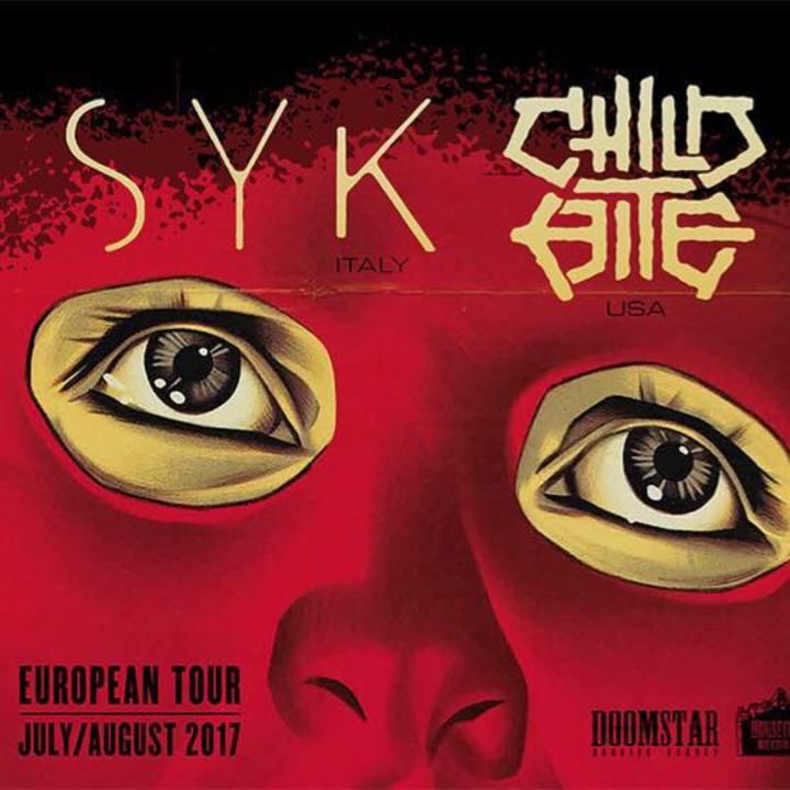 SyK Tour Dates