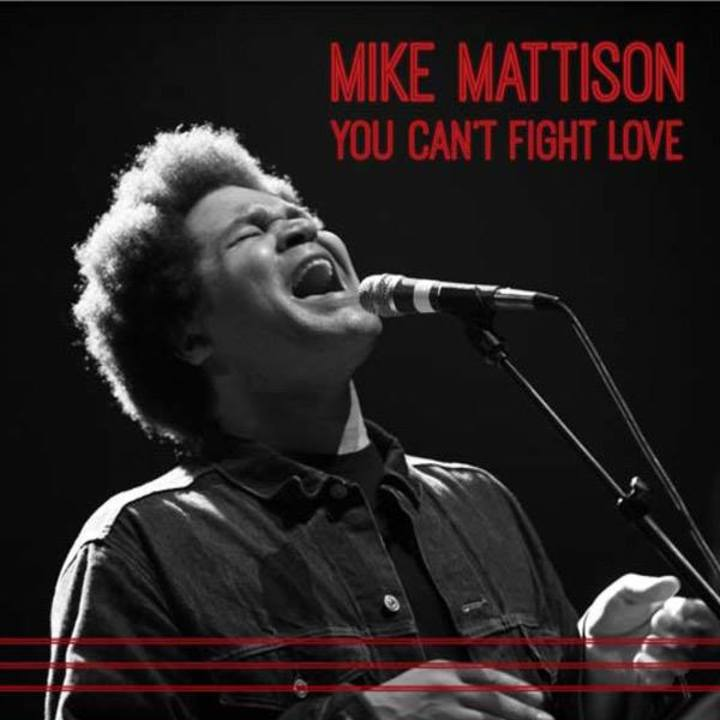 Mike Mattison Tour Dates