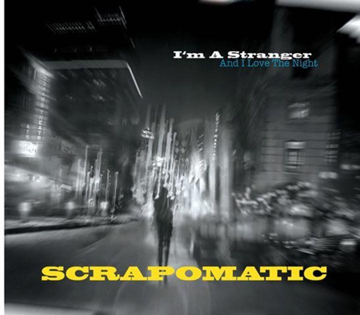 Scrapomatic Tour Dates