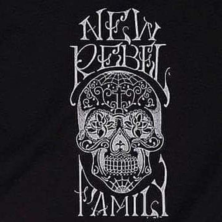 New Rebel Family Tour Dates